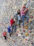 Boulderwand set 3 meter_