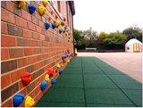 Boulderwand set 7 meter_