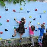 Boulderwand set 7 meter