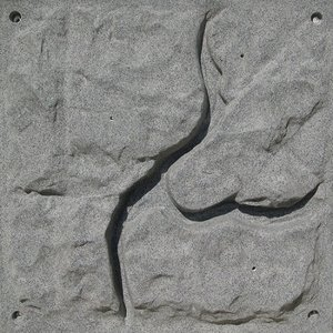 Polyester klimpaneel P1