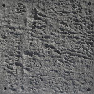 Polyester klimpaneel P3