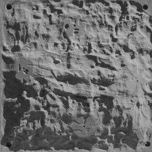 Polyester klimpaneel P4