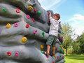 Kids-klimgrepen